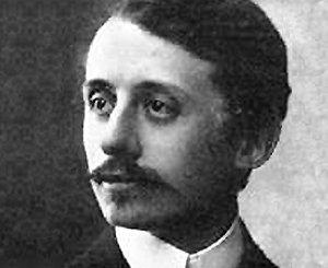 8. Marcel SAMUEL-ROUSSEAU (de 1948 à 1950)