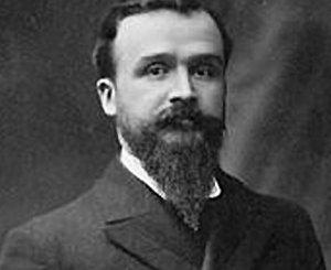 6. Auguste CHAPUIS (de 1928 à 1931)