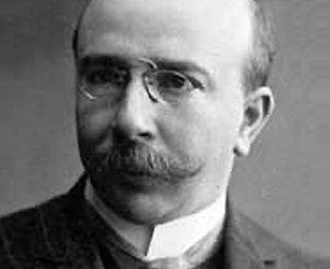5. Isidor PHILIPP (de 1926 à 1928)