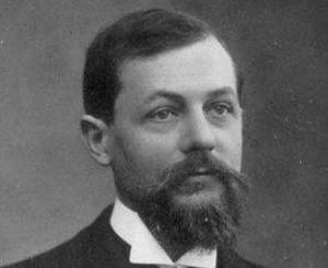 3.  Paul VIDAL (de 1920 à 1923)