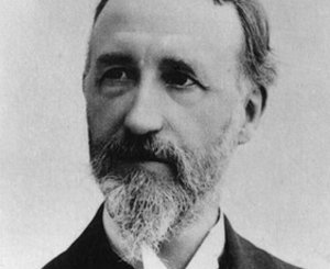2. Théodore DUBOIS (de 1917 à 1920)