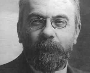 1. Alfred BRUNEAU (de 1915 à 1917)