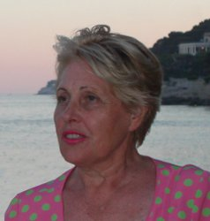 AUBERT Chantal