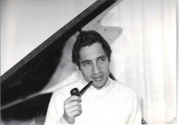 GOROB André