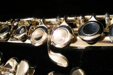 Flûte   Association CNSMDP
