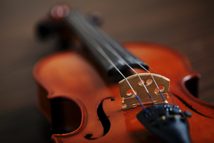 Violon | Association CNSMDP