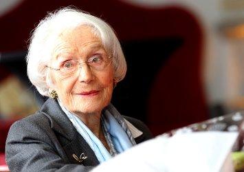 Gisèle CASADESUS†  - Vice Présidente