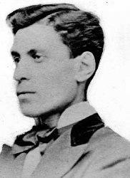4.  Maurice EMMANUEL (de 1923 à 1926)
