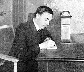 9.  Noël GALLON (de 1950 à 1957)