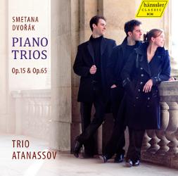 Trio Atanassov | Association CNSMDP
