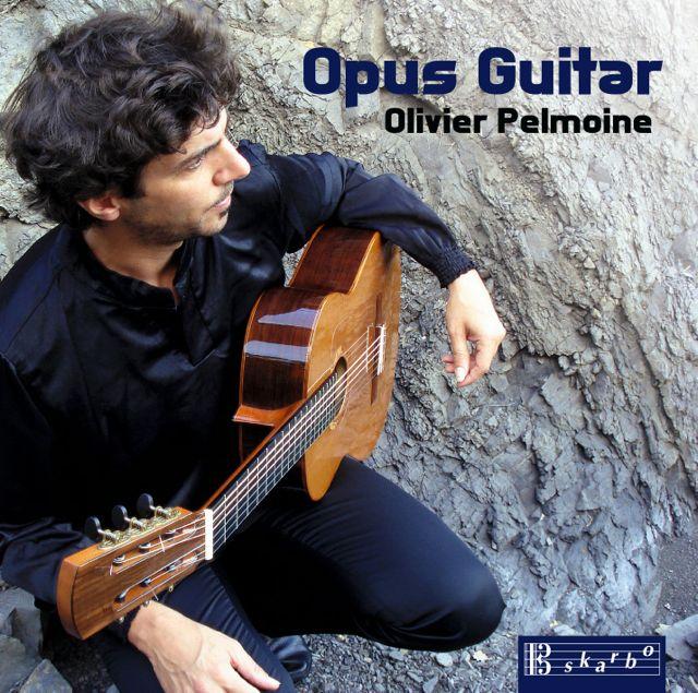 Olivier PELMOINE | Association CNSMDP