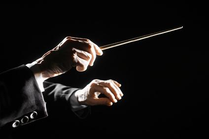 Chef d'orchestre | Association CNSMDP