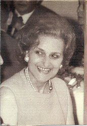 COVATTI-DUSSAUT Hélène (1910-2005)