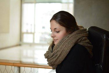 KLEIN Mathilde