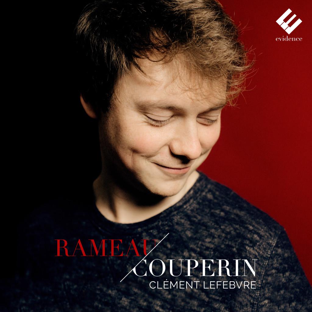 Clement LEFEBVRE – CD RAMEAU/COUPERIN | Association CNSMDP