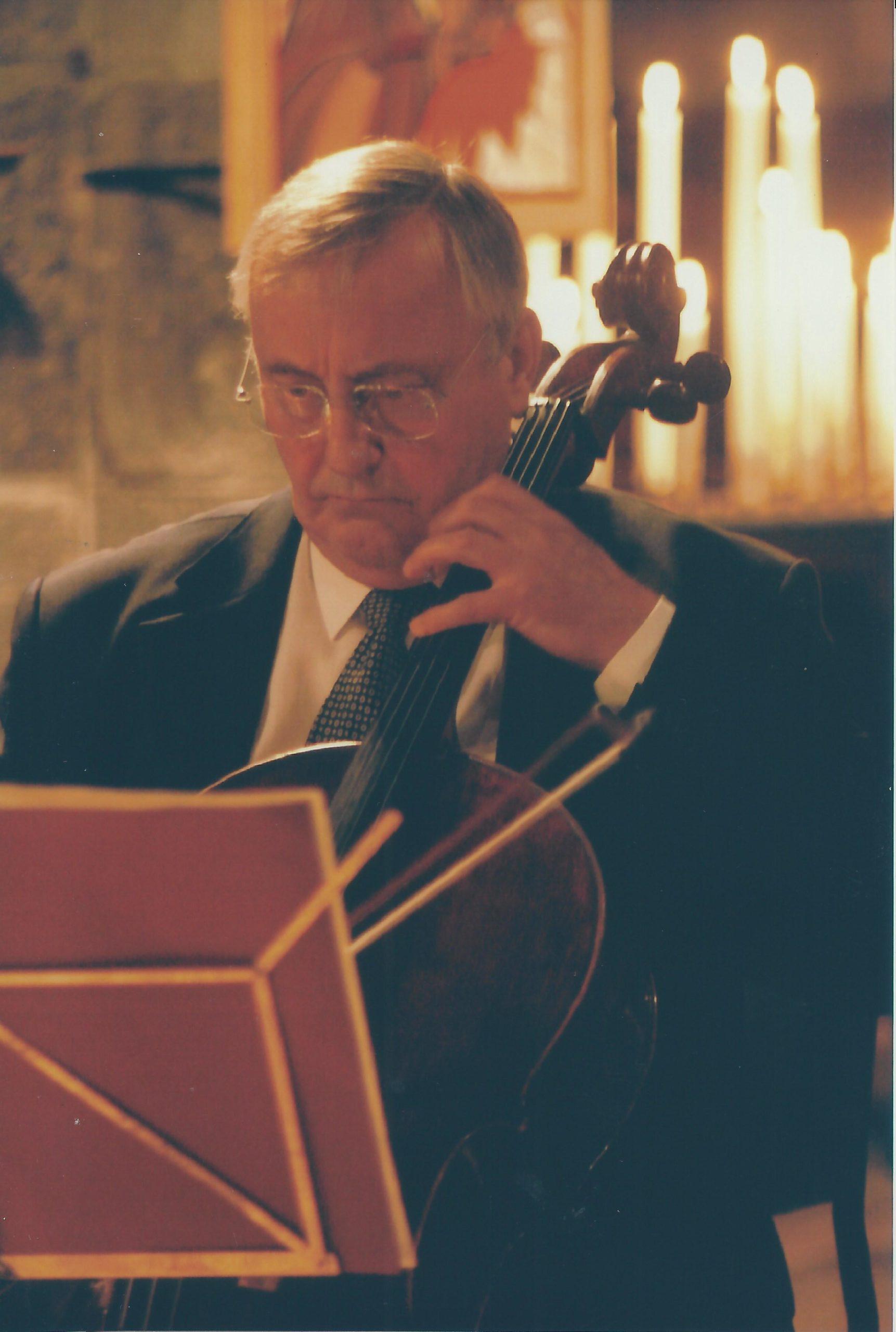 DUVAL Robert