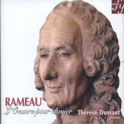 Rameau - L'oeuvre pour clavier