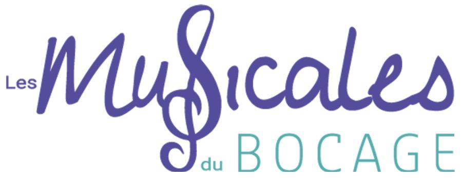 Les musicales du bocage