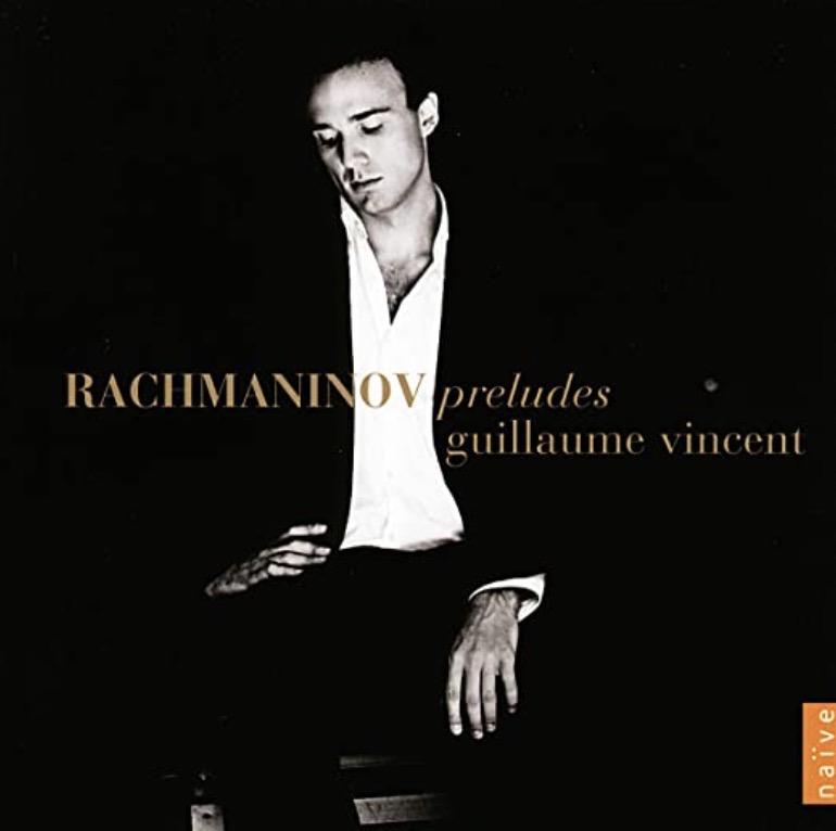 Préludes - Rachmaninov