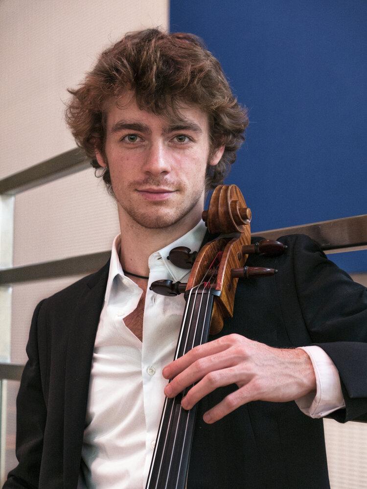 Raphaël JOUAN | Association CNSMDP